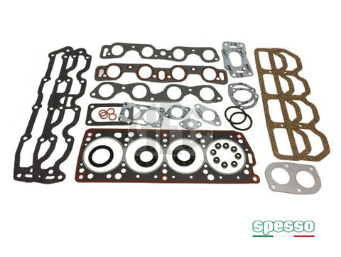 Head Gasket Set Fiat & Lancia Twin Cam (-1982)