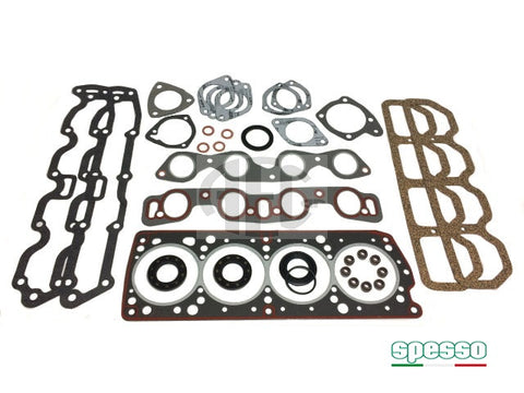 Head Gasket Set Fiat & Lancia Twin Cam (1982-)