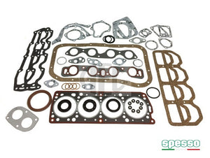 Engine Gasket Set Fiat & Lancia Twin Cam -1982