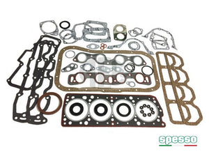 Engine Gasket Set Fiat & Lancia Twin Cam 1982-