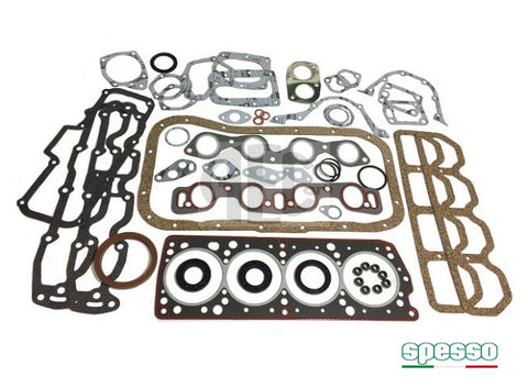 Engine Gasket Set Fiat & Lancia Twin Cam (1982-)