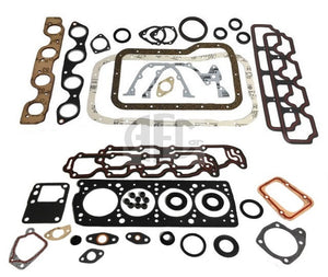 Engine Gasket Set Integrale 8V