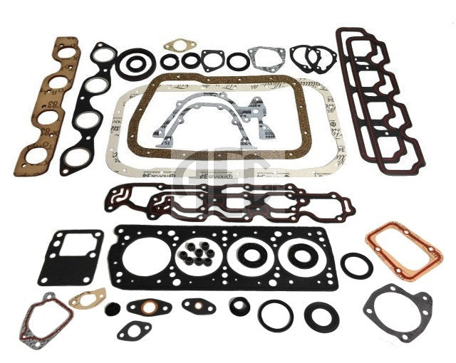 Engine Gasket Set Integrale 8V Cat -1990