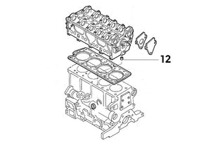 Dowel Cylinder Head | Integrale
