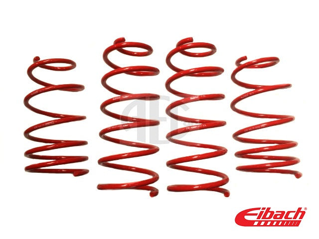 Eibach Lowering Coil Spring Kit | Evolution