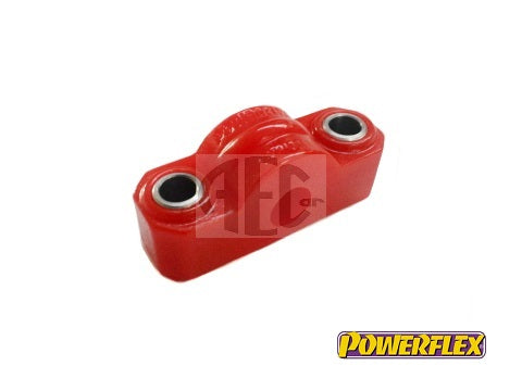 Powerflex exhaust rubber mount for Lancia Delta Integrale & Evolution (1986-1995) O.E. Part Number: 82418333, 82437566. Powerflex EXH021