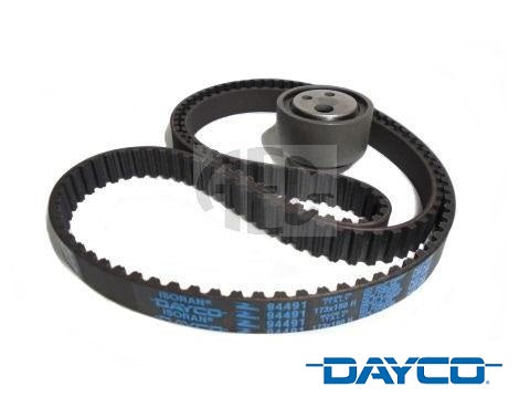Cam Belt & Tensioner Pulley | Integrale 16V 1990-