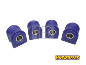 Powerflex bush set front lower wishbone Lancia Delta Integrale Evolution (1991-1995) PFF30-301 Powerflex Road Series.