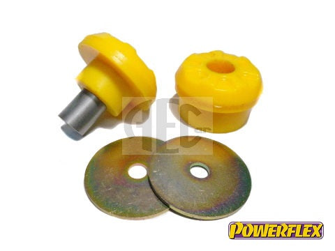 Powerflex Bush (Gearbox/Engine Mount) Delta HF