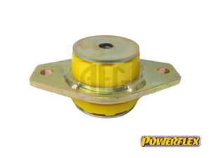 Powerflex rear gearbox/engine mount bush set Lancia Delta HF Integrale & Evolution (1986-1995) PFF30-324. O.E. part number 82414825.