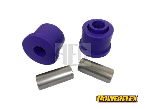 Powerflex Bush Set PFR16-510 Rear Beam Subframe Abarth 500 1.4 Turbo rear suspension bush set for Abarth 500 - 500C 1.4 Turbo (2008-2015) O.E. Part Number: 46761280