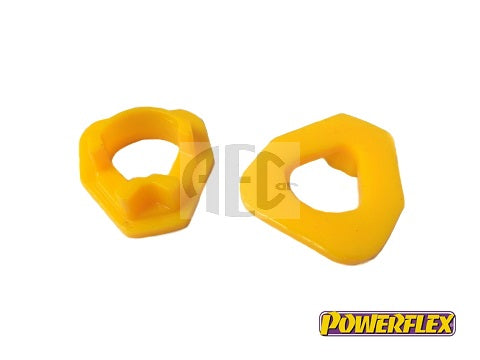 Powerflex Insert Bush Set PFF16-521 Rear Lower Engine Mount for Abarth 500 - 500C 1.4 Turbo (2008-2015) Alternative for O.E. Part Number: 51902659