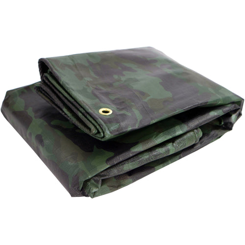 HydraTarp Camouflage Tarp by Watershed Innovations