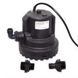 HydraPump Smart with Adapters