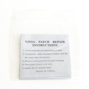 HydraBarrier® Vinyl Patch Kit
