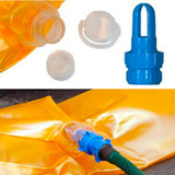 "HydraBarrier® Standard (4"" Height)"