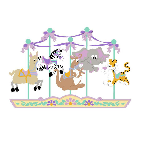 Carousel of Critters