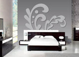 Damask Two Paint-by-Number Wall Mural