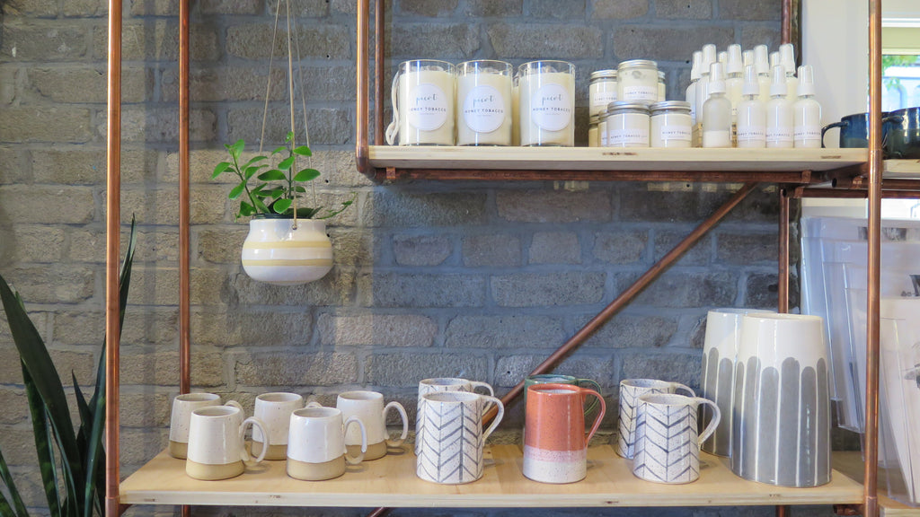 #SHELFIE: Retail Styling Techniques You can use at Home