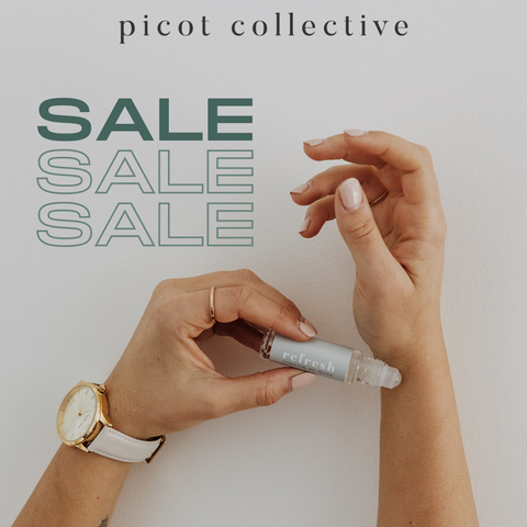 picot collective black friday sale 2020