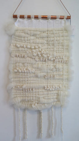 Wall hanging picot collective britt buntain