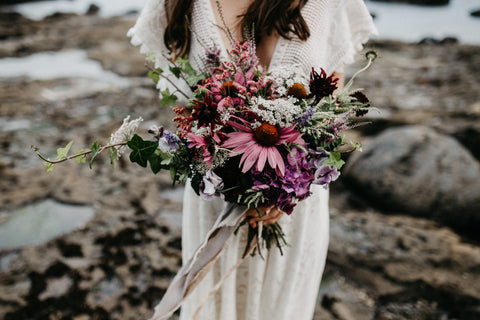 powell florall local floral design business in Victoria BC- picot collective blog