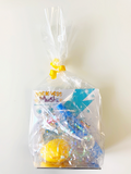 Birthday Party Favor Package with CD