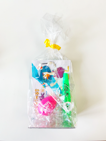 Birthday Party Favor Package