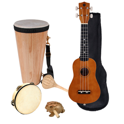 ISLAND SOUNDS KIT KIT