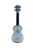 Makala Waterman Translucent Ukulele (Waterproof)