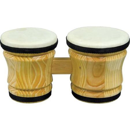Wood Bongos - Rhythm Band