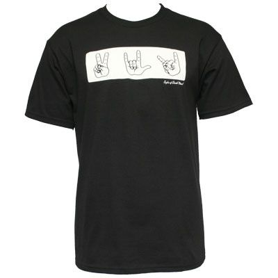 Hand Jives Men's T-Shirt Vinta
