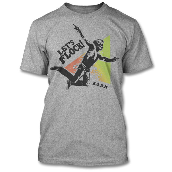 Eagles Of Death Metal Let's Flock T-Shirt