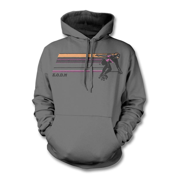 Eagles Of Death Metal Skate Boots Skate Pullover