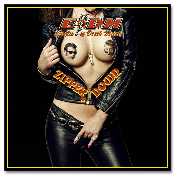 Eagles Of Death Metal CD