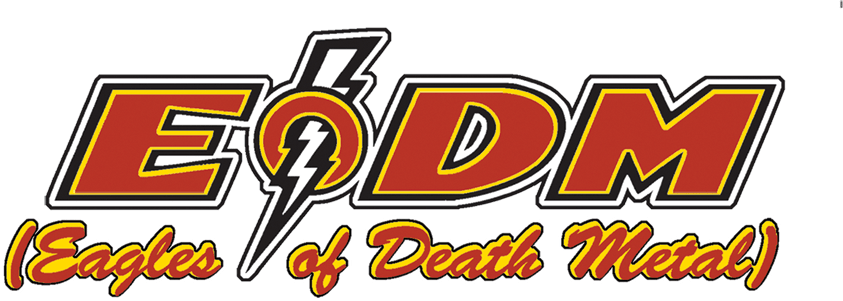 Eagles of Death Metal logo