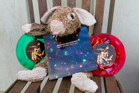 2nd Anniversary Limited Edition Vinyl Holiday Single