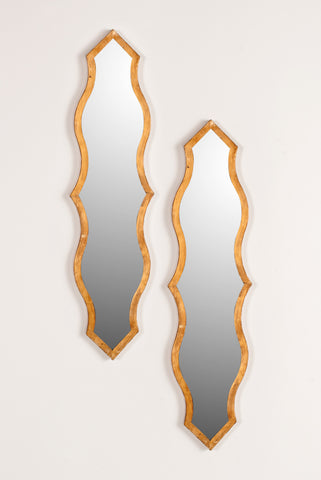 CT454Y8-Set/2  Betsy Mirrors