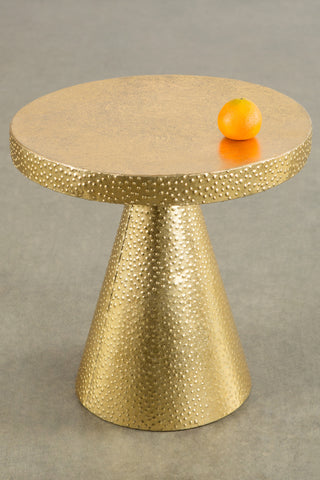 4AB1035S-Vogue Side Table / Stool