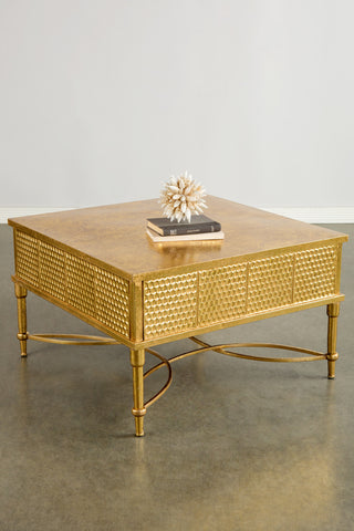 4AB2255-Geneva Coffee Table
