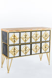 6B2041-Kate Lyn Console Table