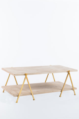 6K0282A-Sierra Coffee Table