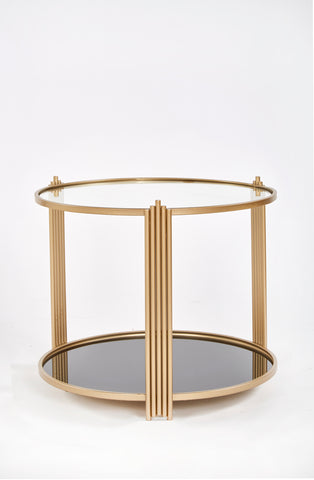 8B2162-1X-Sydney Round End Table