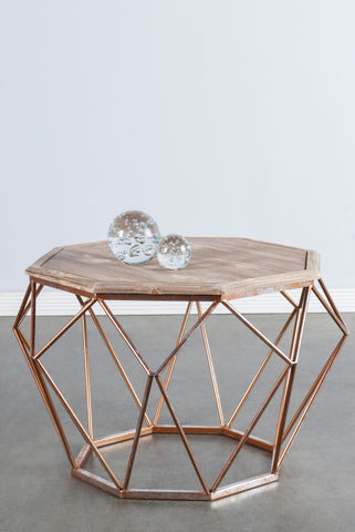 B50870-Mystique Coffee Table