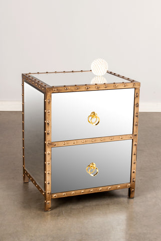 DH008-Bradley Night Stand