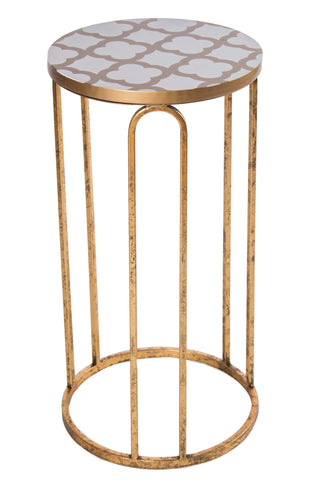 FB-1001-Lucinda Side Table