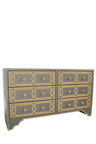 GZ182010-Gracie Sideboard