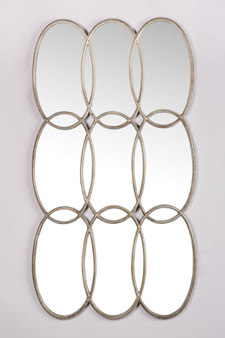 HW1610S-Oversized Circles Mirror
