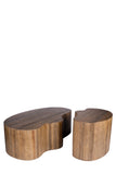 KF10709-Portia Wood Coffee Table
