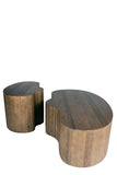 KF107010-Portia Wood Side Table
